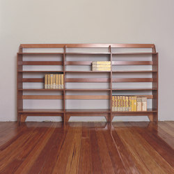 F54 | Shelving | MC Selvini