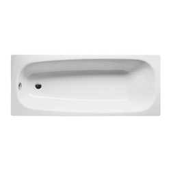 BetteForm Low-Line | Bathtubs rectangular | Bette