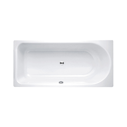 BetteOcean | Built-in baths | Bette