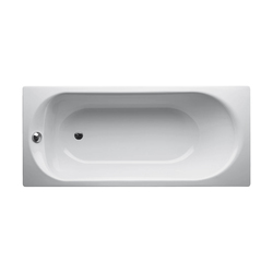BettePur | Built-in bathtubs | Bette