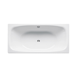 BetteSteel Duo | Built-in baths | Bette