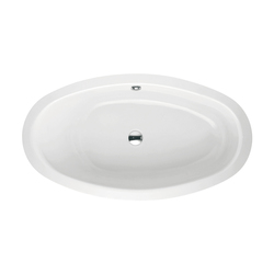 BetteHome Oval | Bathtubs oval | Bette