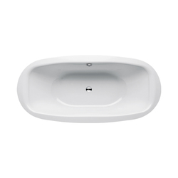 BetteSteel Oval | Built-in baths | Bette