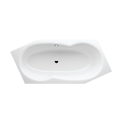 BetteMetric | Built-in bathtubs | Bette