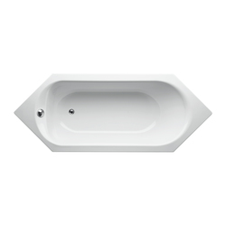 BettePur Hexagonal | Bathtubs hexagonal/octagonal | Bette