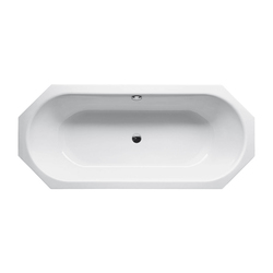BetteStarlet Octa | Bathtubs hexagonal/octagonal | Bette