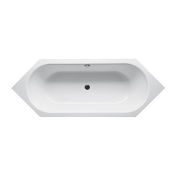BetteStarlet Hexagonal | Bathtubs hexagonal/octagonal | Bette