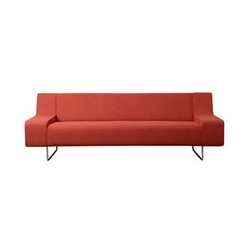 Brown Sofa | Loungesofas | Palau