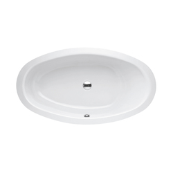 BetteHome Oval Comfort | Free-standing baths | Bette