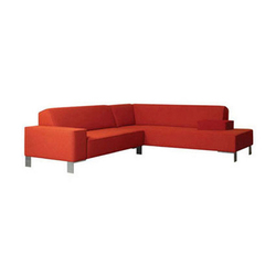Finch Metal | Modular seating systems | Palau