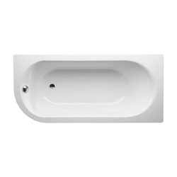 BettePur V | Built-in bathtubs | Bette