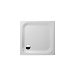 BetteShower Tray extra flat | Platos de ducha | Bette