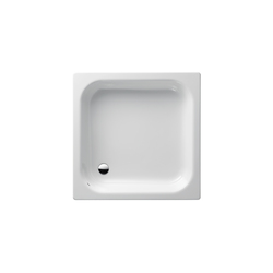 BetteShower Tray flat | Shower trays | Bette