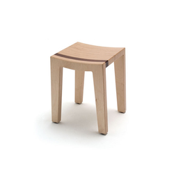 Low stool | Hocker | Context Furniture