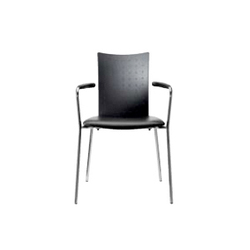 Sala | Visitors chairs / Side chairs | Randers+Radius