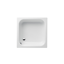 BetteShower Tray deep | Platos de ducha | Bette