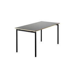 Flex fixed legs | Multipurpose tables | Randers+Radius