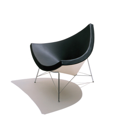 Sillones-Asientos-Nelson Coconut Chair-Herman Miller