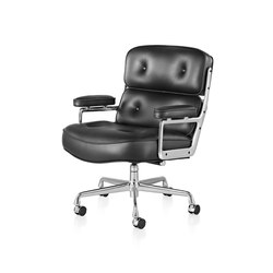 Eames Executive Chair | Direktionsdrehstühle | Herman Miller