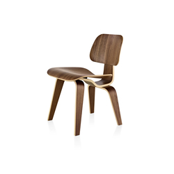 DCW Dining Chair Wood | Sillas | Herman Miller
