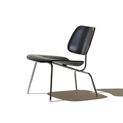 LCM Lounge Chair Metal | Armchairs | Herman Miller