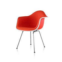 Eames Molded Plastic Armchair | Chairs | Herman Miller