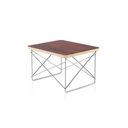 Eames Wire Base Low Table | Tavolini di servizio | Herman Miller
