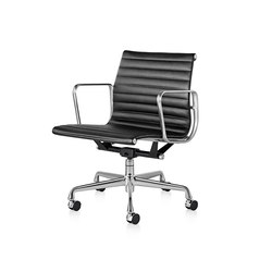Eames Aluminum Group Management Chair | Sedie | Herman Miller