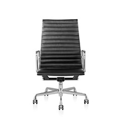 Eames Aluminum Group Executive Chair | Sillas presidenciales | Herman Miller