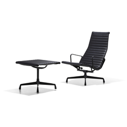 Lounge Chair/Ottoman | Armchairs | Herman Miller