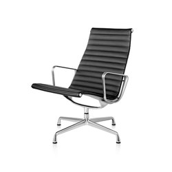 Eames Aluminum Group Lounge Chair | Fauteuils d'attente | Herman Miller