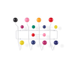 Eames Hang-It-All | Guardaroba a muro | Herman Miller