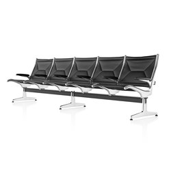 Eames Tandem Sling Seating | Benches | Herman Miller