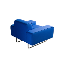 Lite Armchair | Lounge chairs | Palau
