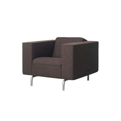 Matrice Armchair | Lounge chairs | Palau