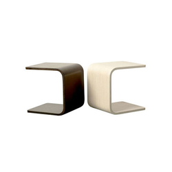 U Table | Tables d'appoint | Palau