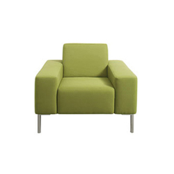 Tune Armchair | Poltrone lounge | Palau