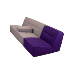 Wave Sofa | Sofás lounge | Palau