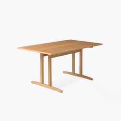 Øresund Tisch 194/195 | Dining tables | Karl Andersson