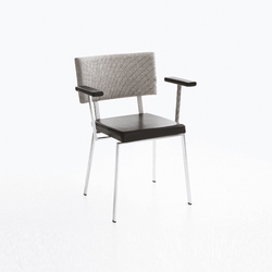 Trippo 501K | Visitors chairs / Side chairs | Karl Andersson