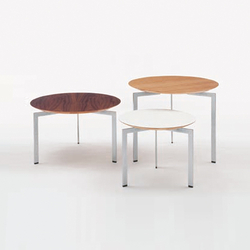 Trippo T3 60, T3 45 | Coffee tables | Karl Andersson