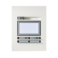Vision Wall 160 | Muebles Hifi / TV | Behr