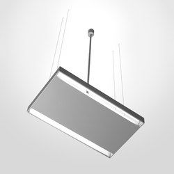 Onn-Air Direct/Indirect | General lighting | Kreon