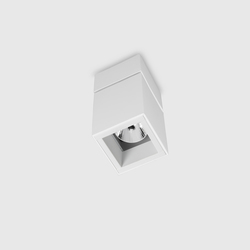 Prologe 80 Single | Ceiling-mounted spotlights | Kreon