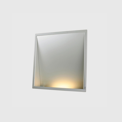 Small Square Side | Faretti luce | Kreon