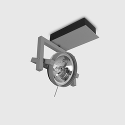 Diapason QR-LP111 | Ceiling-mounted spotlights | Kreon