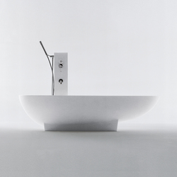 Spoon - VAS901 | Free-standing baths | Agape