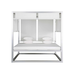 Day Bed Elevada | Méridiennes de jardin | GANDIABLASCO