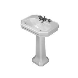 1930 - Washbasin | Wash basins | DURAVIT