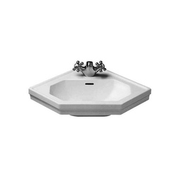 1930 - Handrinse basin | Wash basins | DURAVIT